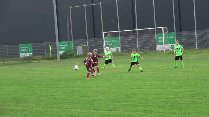 TSV Dietfurt - DJK Eichlberg-Neukirchen