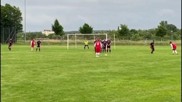 SV Puch - TSV FFB West, 3-2