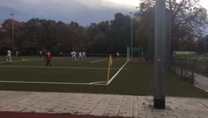FC Espanol - SC Amicitia München