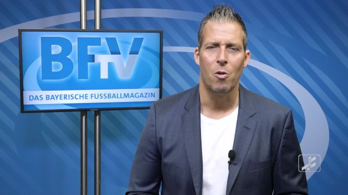 BFV.TV RL Bayern - Spieltag 21