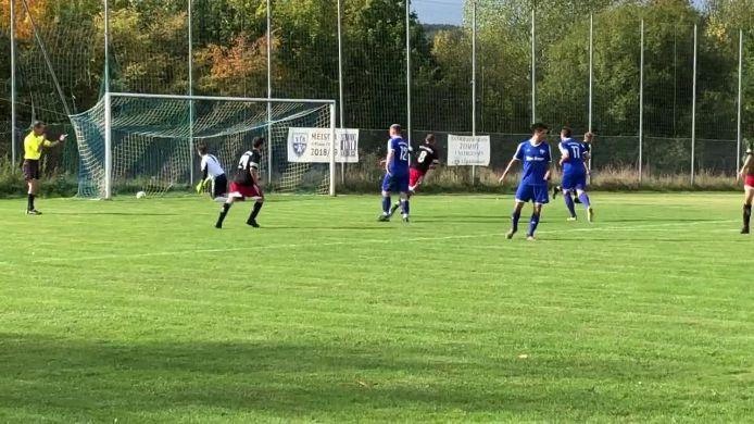 VfB Kulmbach - 1. FC Kirchleus