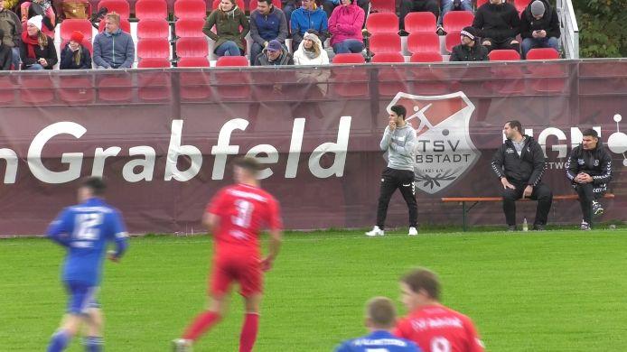 TSV Aubstadt - FV Illtertissen (3:0)