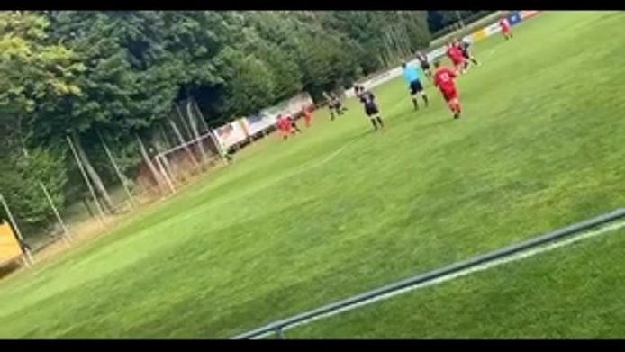 FSV Bayreuth - JFG FC Stiftland, 2-1