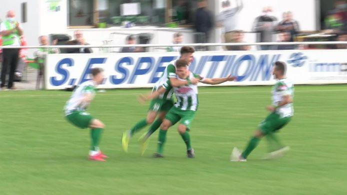 SV Schalding-Heining - TSV Rain/Lech (2:0)