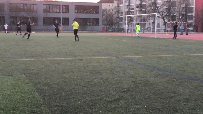 KSD Hajduk Nürnberg - SSV Elektra Hellas Nürnberg