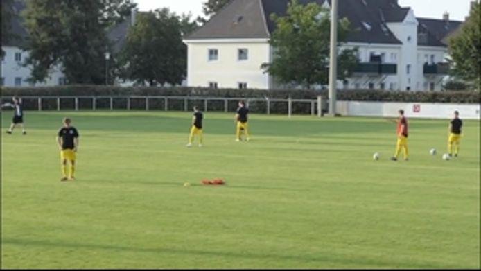 Wie U17 gegen Herren: FC Töging gegen SB Chiemgau Traunstein, 4:0
