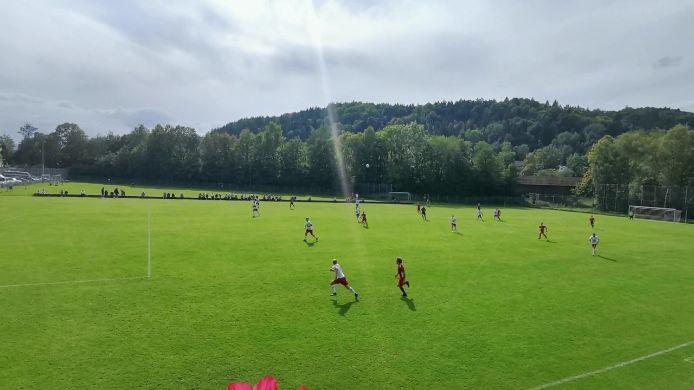 SC RW Bad Tölz - SV Ascholding/Thanning
