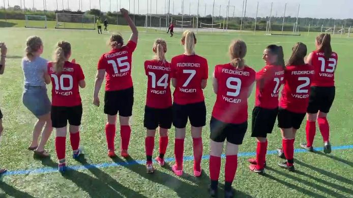 TSV Hohenbrunn-Riemerling - (SG) TV Feldkirchen/SV Vagen, 5-6