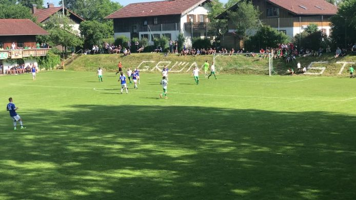 17.,Top-Szene, TSV Waging/See
