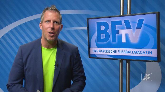 BFV.TV RL Bayern - Spieltag 30