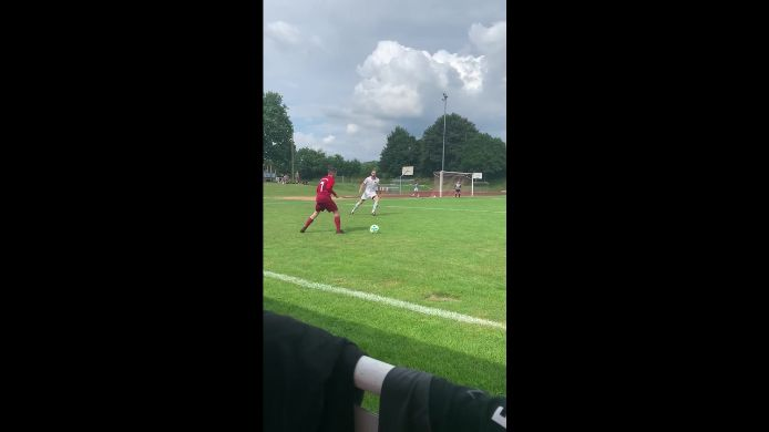 SC Freudenberg - FSV Wörth, 2-2