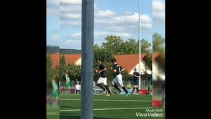 (SG) Elsava Elsenfeld - (SG) TSV Sommerkahl