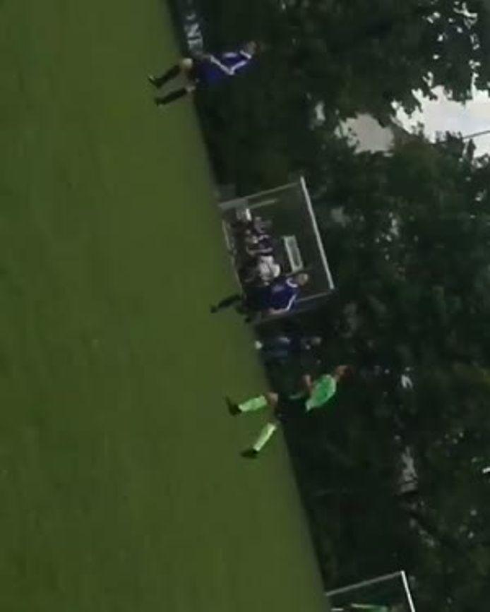 FC Neuhadern - SV Aubing 2