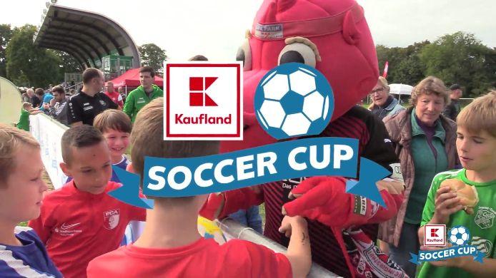 Kaufland Soccer Cup 2021: Das Finale