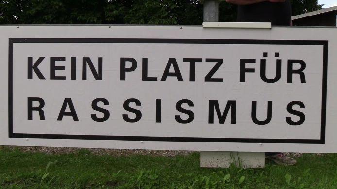 TSV Alling - FT München-Gern / Tore