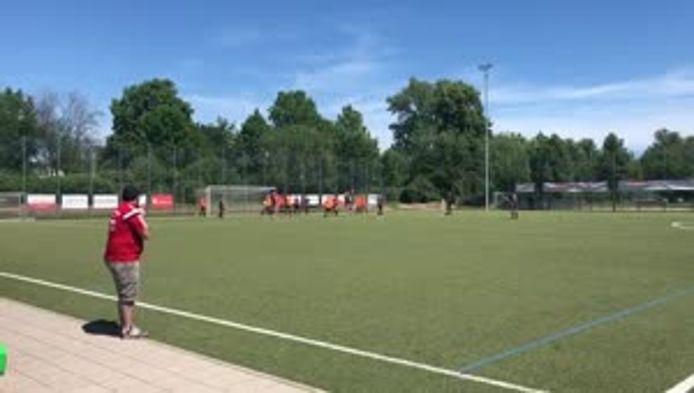 FC Coburg II - TV Ebern 0:1