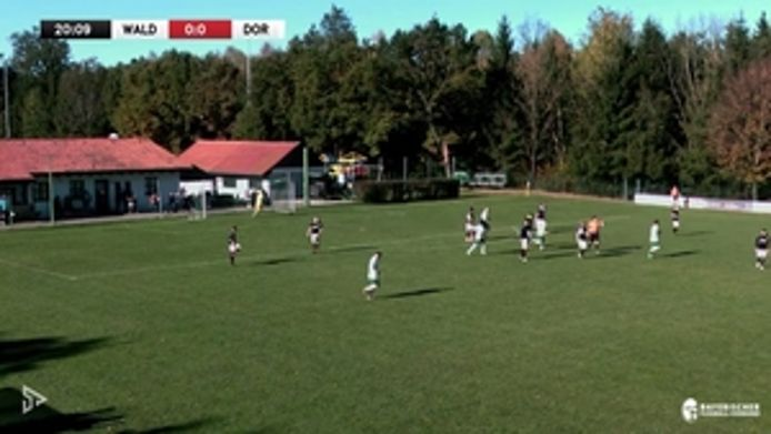 1:0, Thorsten Walfort, SV Waldperlach, 3:2