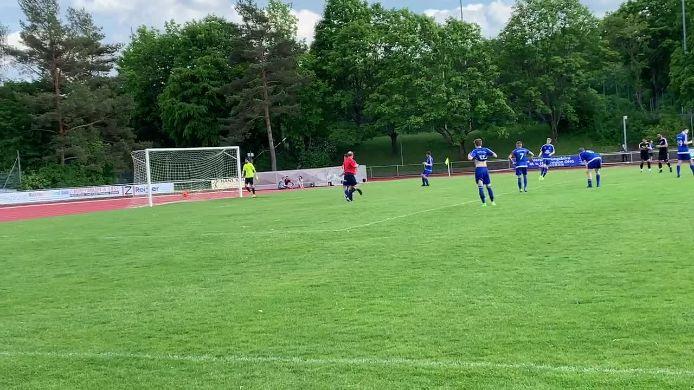 TSV Altenberg - Vatan Spor Nbg.