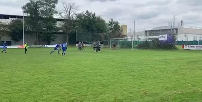 FC Grün-Weiß Ingolstadt II - MBB SG Manching