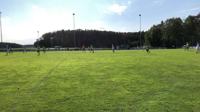 90.,Top-Szene, SV Losaurach