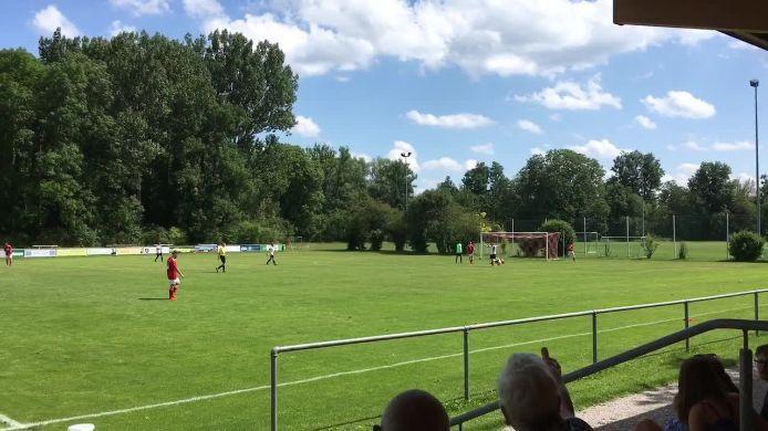 SV Pforzen 2 - SV Fuchstal II