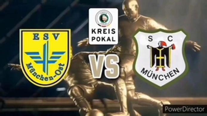 ESV München-Ost - SC München