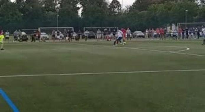 SV Vatan Spor A'burg - TSV Unterpleichfeld