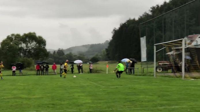 TSV Ködnitz - SV Ramsenthal, 6-1