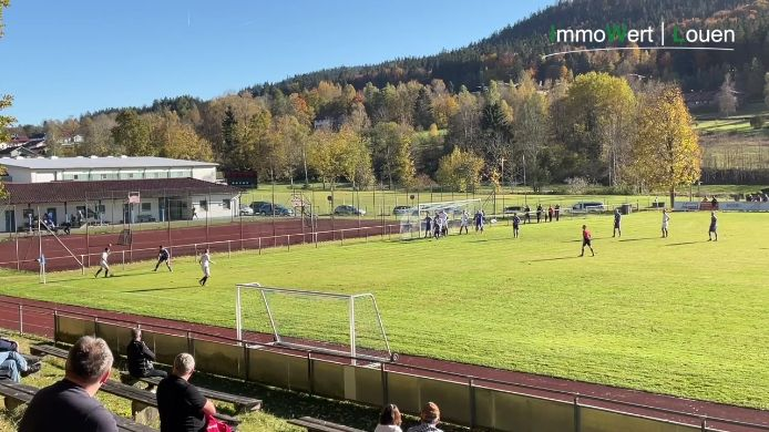 TSV Bodenmais I - SV Bischofsmais I, 1:1