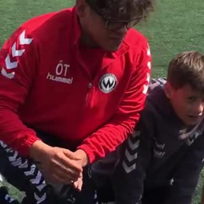 SV Wacker Burghausen - FC Ingolstadt 04 II
