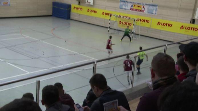 SG SV Etzenricht/SC Luhe-Wildenau gegen SpVgg Pfreimd
