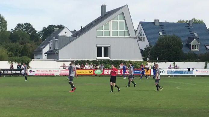 FC Bayern Kickers - DJK Nbg.-Eibach
