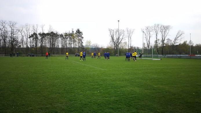 (SG) SK Heuchling - (SG) SV Neuhaus