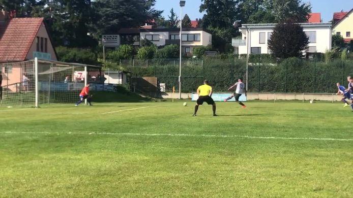 TSV 1861 Zirndorf - TSV Altenberg