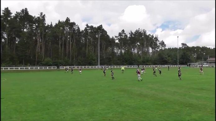 Zusammenfassung Tore SG SV Etzenricht II/SC Luhe-Wildenau II gegen SG SV Störnstein I/SV Wurz I, 5:0