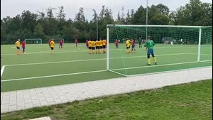 SV Sentilo-Blumenau - FC Espanol, 2-4
