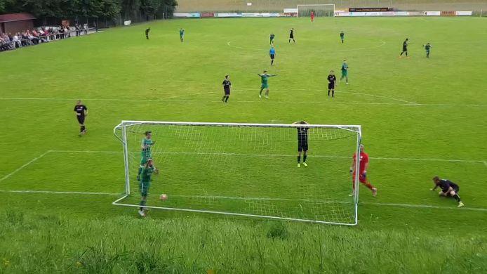 TSV Weilach - WF Klingen