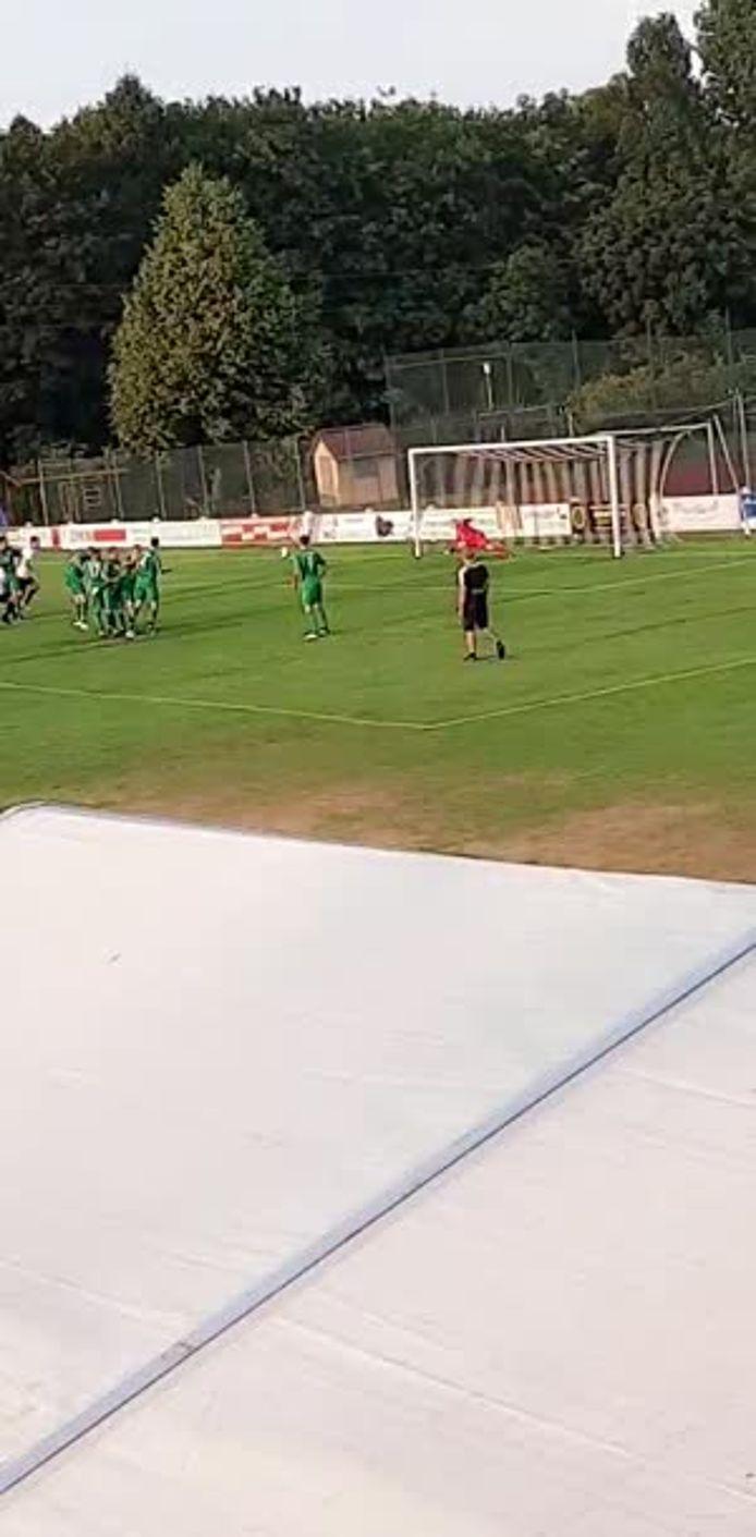FC Sand III - TSV Zell/Ebg.