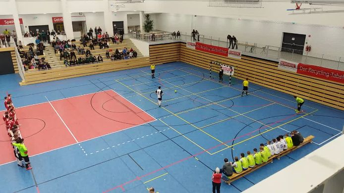 19., 11M-TOR, 2:1, Matthias Ungnadner, (SG) FC Egglham