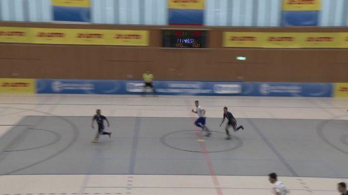 SV Rapid 1948 Ebelsbach gegen FC Dingolfing