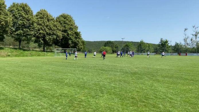 FC Sandberg - TSV Oberthulba e.V.