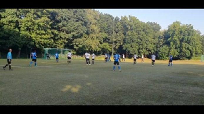 VfL Nürnberg III - FSV Erlangen-Bruck III, 5:2