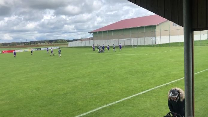 SV Lachen 2 - TSV Dietmannsried 2