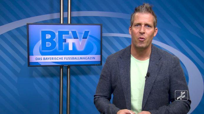 BFV.TV RL Bayern - Spieltag 25