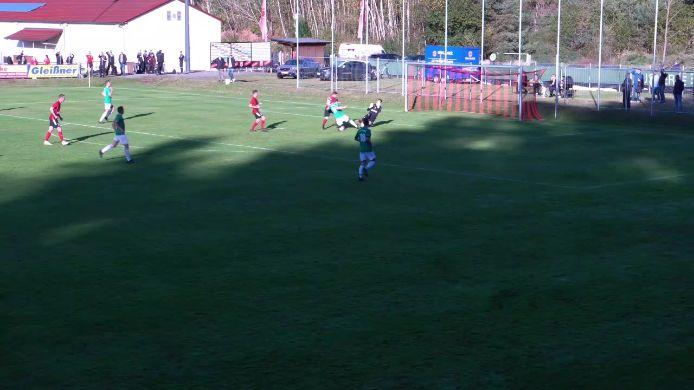 SC Luhe Wildenau - FC Wernberg, 4:0