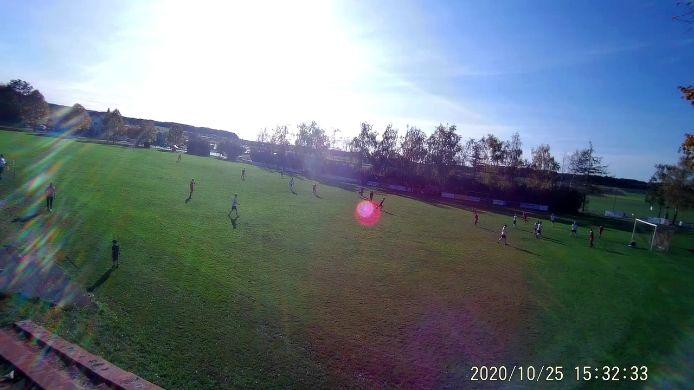 FC Hofstetten - TSV Geltendorf