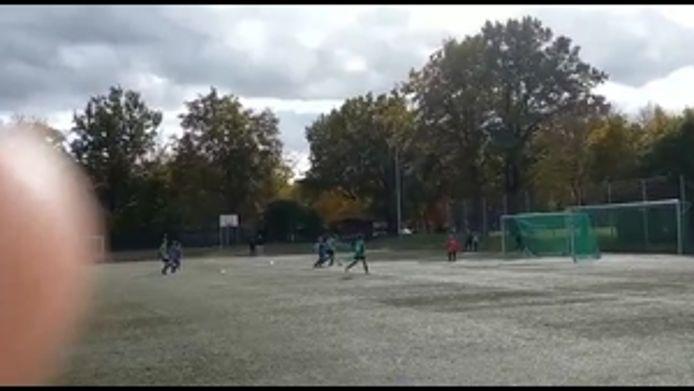 VfL Nürnberg - Post SV Nbg. 2, 5:0