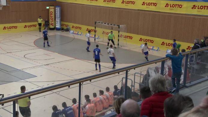 SpVgg SV Weiden gegen FC Dingolfing