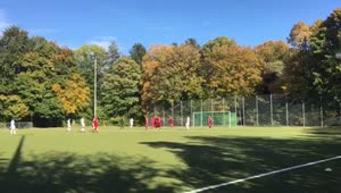 FC Espanol - TSV M.Milbertsh.