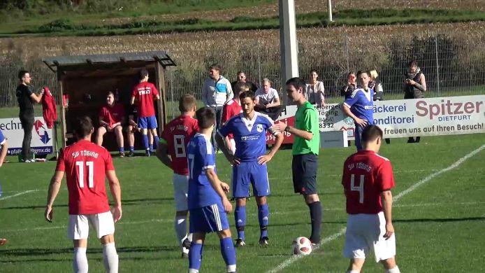 SV Töging - TSV Dietfurt II 5.0, 5:0